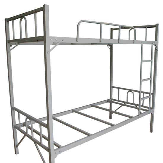 Bed rack upright