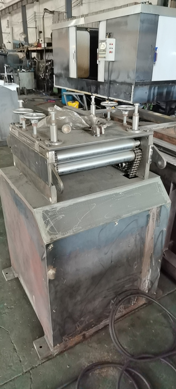 China Metal Raw Material Cost Rising Up