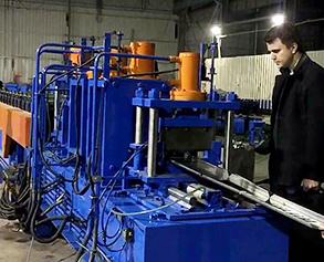 Electrical distribution box machine export Poland