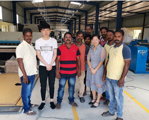 Metal forming machine training in India