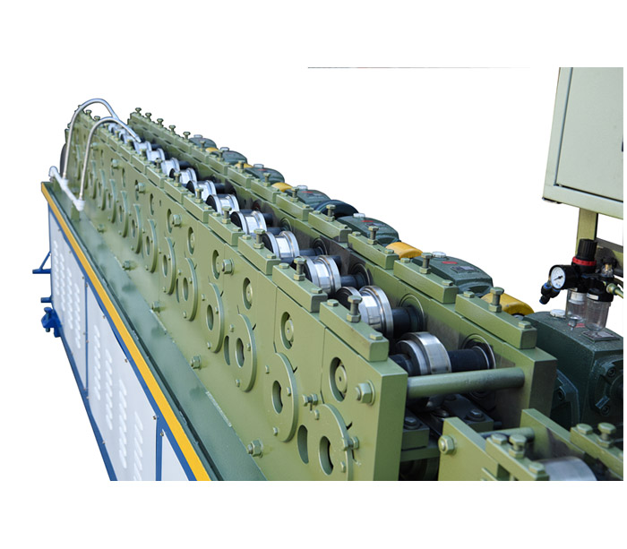 Cabinet slide rail production line for sales