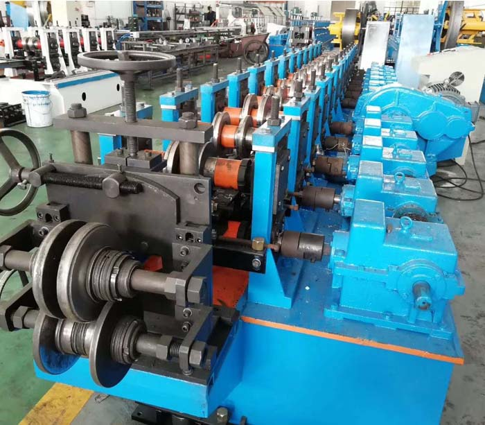 Cold Roll Forming Machine For Sale