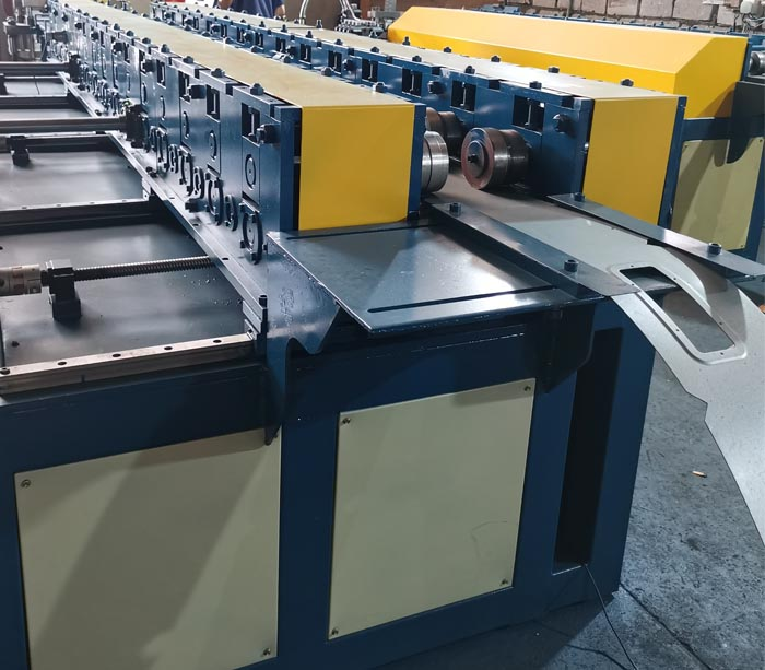 Export Electrical Box Machine For Distribution Board Enclosure